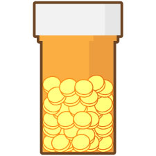 Pills-M