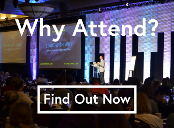 Find out all the amazing reasons you can't miss Idea exchange 2018.